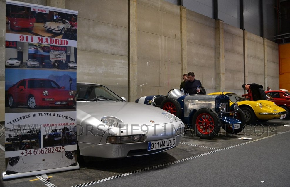 taller porsche911madrid com