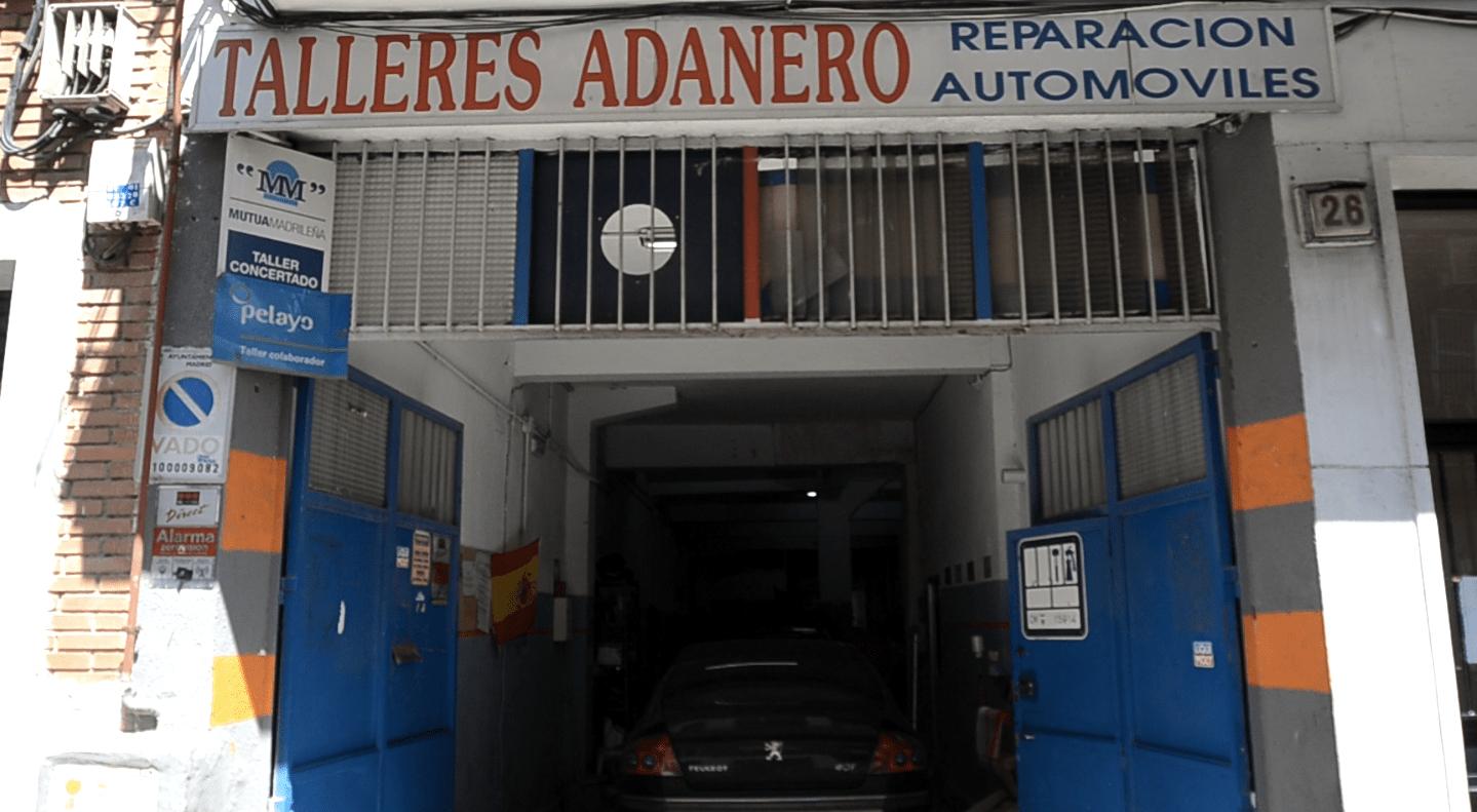adanero