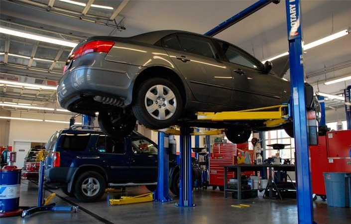 dld tyres mecanica general pre itv
